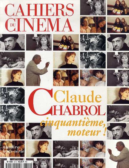 Cahiers du Cinema No.9710: Claude Chabrol/