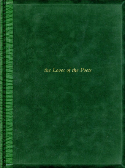 ジョセフ・ミルズ写真集 The Loves of Poets/Joseph Mills
