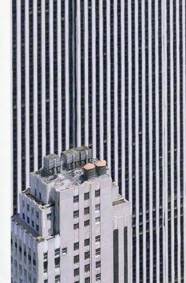 ボッシュ・ルール/フィリップ・サラシン The Rendering Eye: Urban American Revisited/Regula Bochsler/Philipp Sarasin
