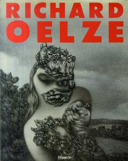 リヒャルト・エルツェ展 Richard Oelze/Edouard Jaguer