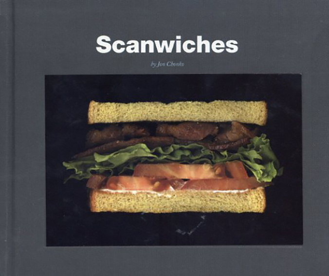 Scanwiches/Jon Chonko