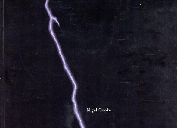 ナイジェル・クック The New Spirit in Death Painting/Nigel Cooke