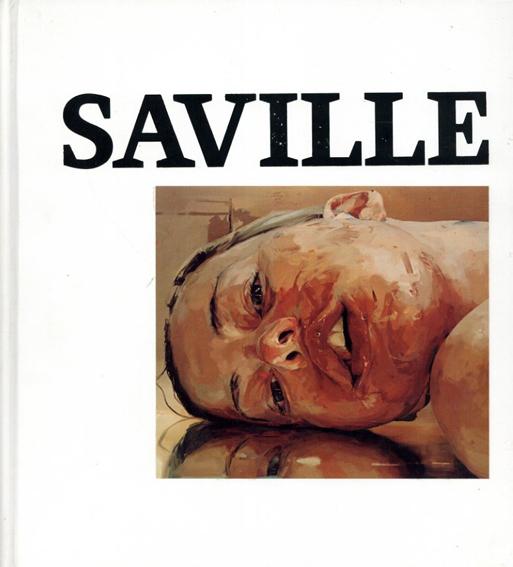 ジェニー・サヴィル Jenny Saville/Gagosian Gallery
