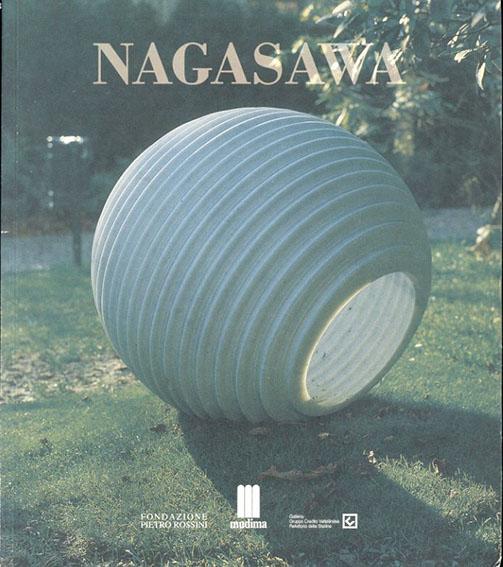 長澤英俊展 NAGASAWA 2dicembre2002-30settembre2003/Hidetoshi Nagasawa/Jole de Sanna