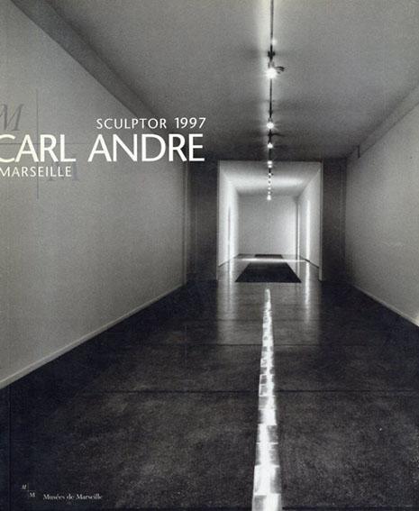 カール・アンドレ Carl Andre: Sculptor 1997/