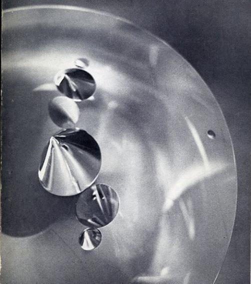 マルタ・パン Marta Pan Sculptures en Plexiglas/