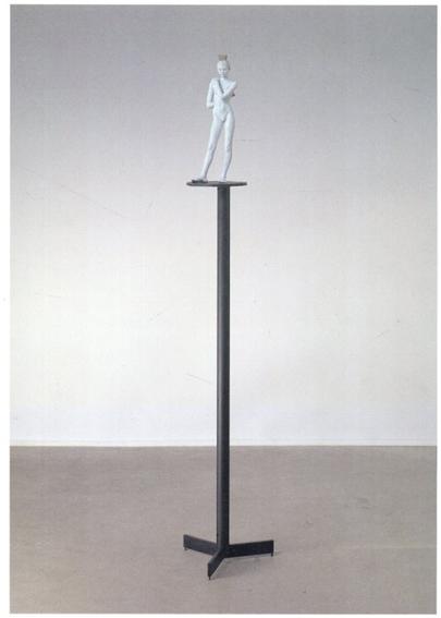 ロバート・グラハム Robert Graham: Twenty One Figures/Robert Graham