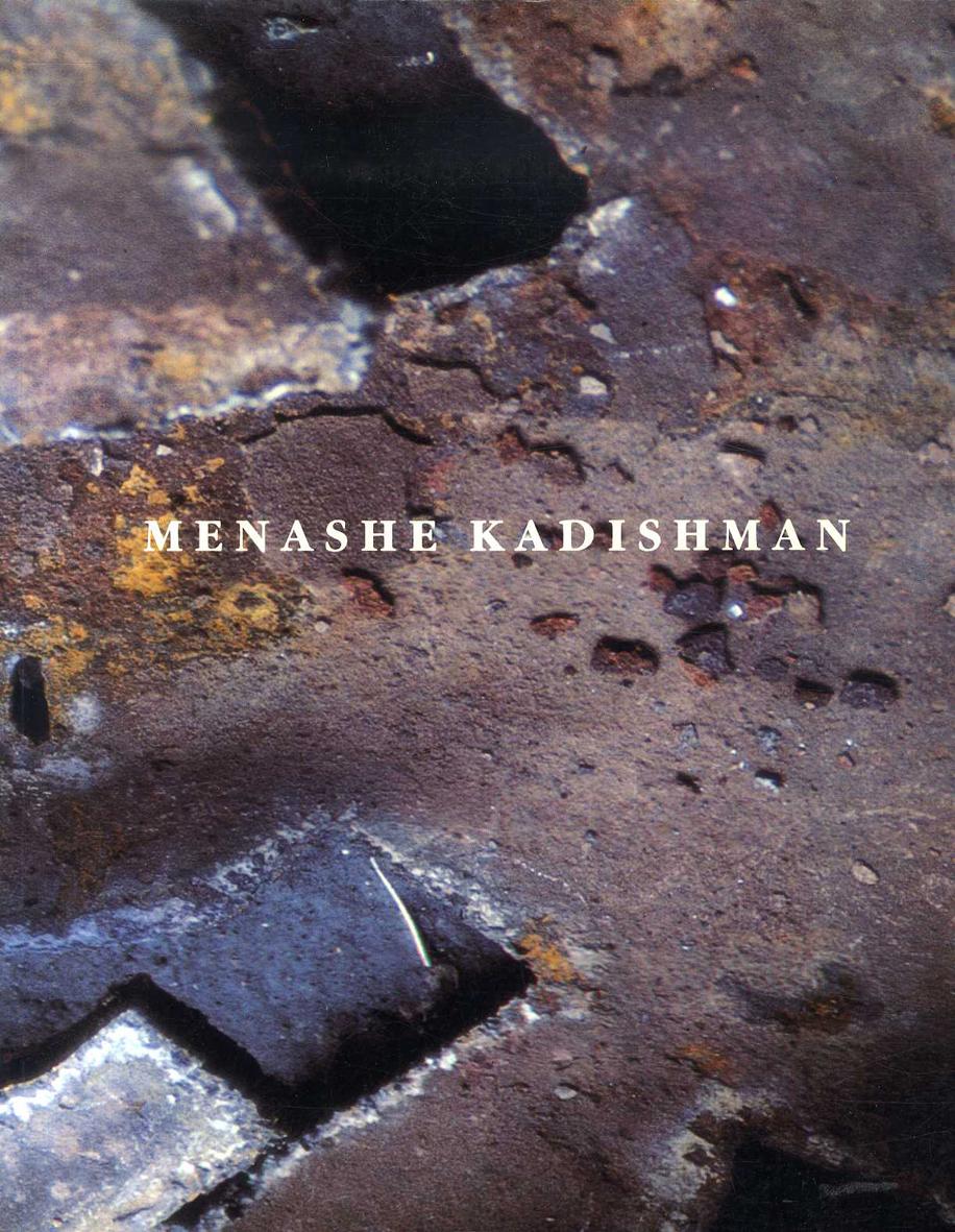 メナシェ・カディシュマン Menashe Kadishman:  Birth and Other Sculptures 1988-1990 /メナシェ・カディシュマン