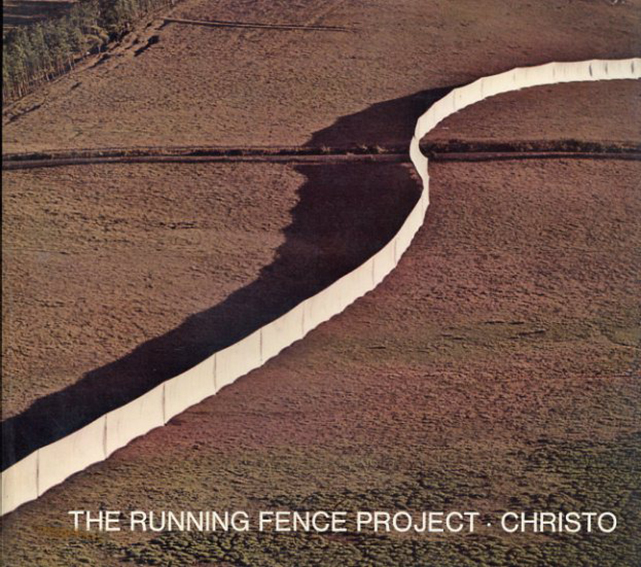 クリスト Christo: The Running Fence Project/