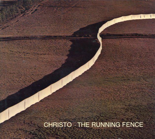 クリスト Christo: The Running Fence/