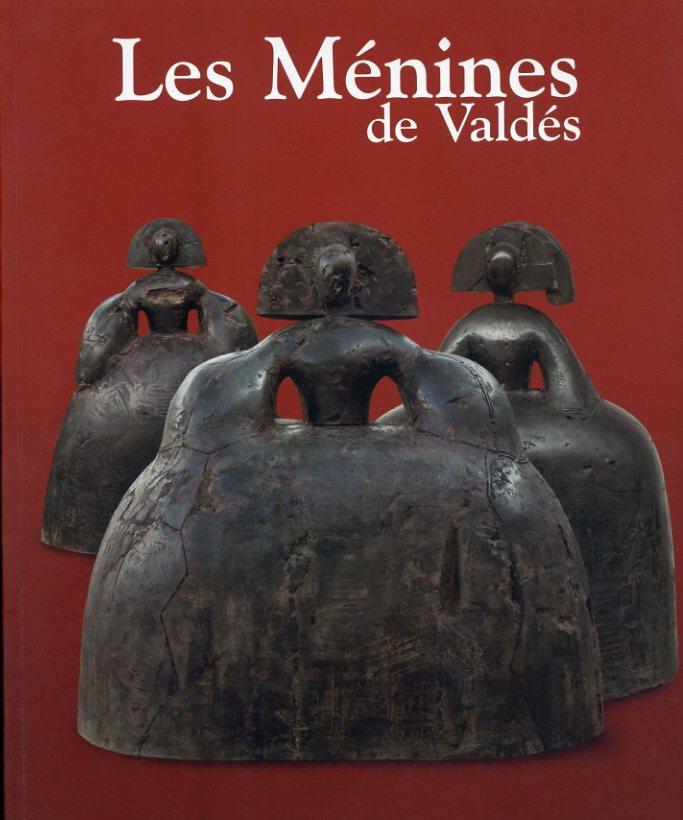 マノロ・バルデス Les Menines de Valdes Jardins du Palais Royal/Manolo Valdes