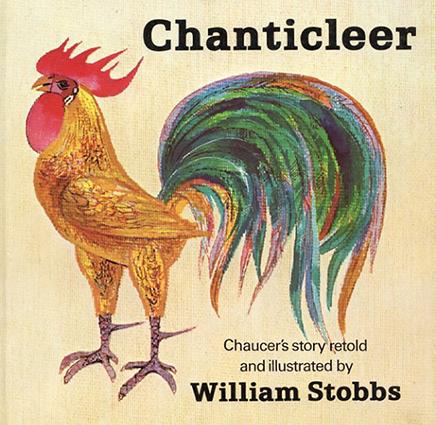 ウィリアム・ストブス Chanticleer/William Stobbs