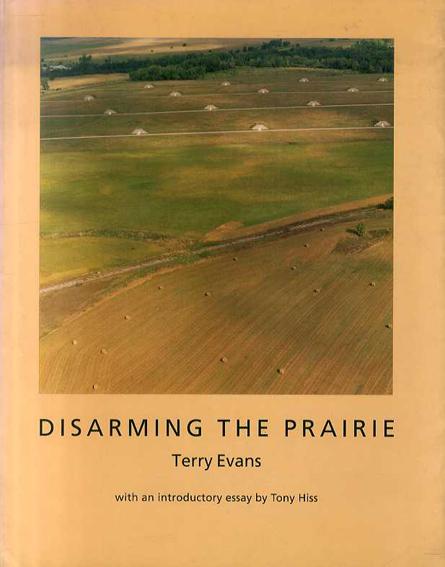 テリー・エバンス Terry Evans: Disarming the Prairie/テリー・エバンス