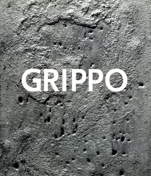 ビクター・グリッポ Grippo: Una Retrospectiva. Obras 1971-2001/Victor Grippo