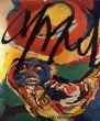 カレル・アペル Karel Appel: Le Grandi Monografie/のサムネール