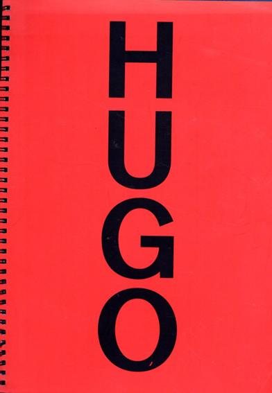ユルゲン・テラー Juergen Teller: Hugo Boss 1996/97 Autumn/Winter/