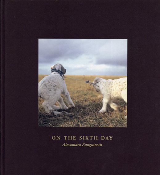 アレッサンドラ・サンギィネッティ写真集 On the Sixth Day/Alessandra Sanguinetti