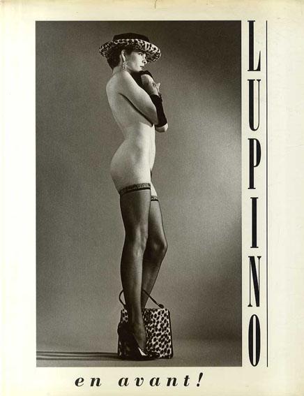 ステファン・ルピノ 写真集 En Avant!/Stephan Lupino