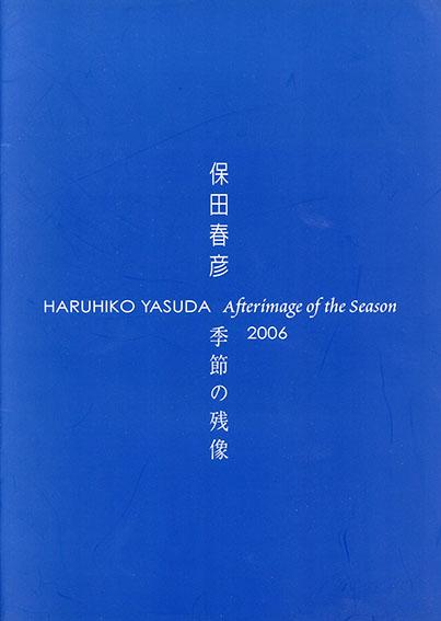 保田春彦 季節の残像 2006/