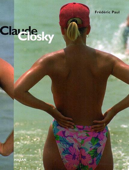 クロード・クロスキー Claude Closky/Claude Closky