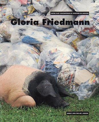 グローリア・フリードマン Gloria Friedmann/