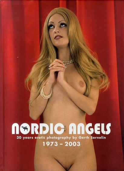 ガース・セルネリン Gerth Sernelin: Nordic Angels/ガース・セルネリン