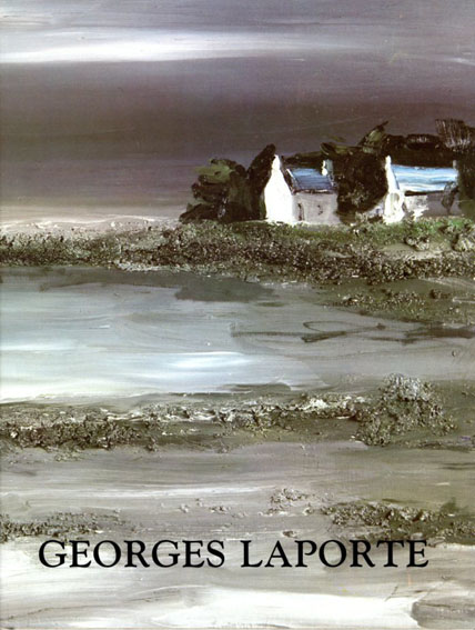 ジョルジュ・ラポルト Georges Laporte/Georges Laporte