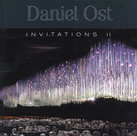 ダニエル・オスト Daniel Ost: Invitations2/Daniel Ost