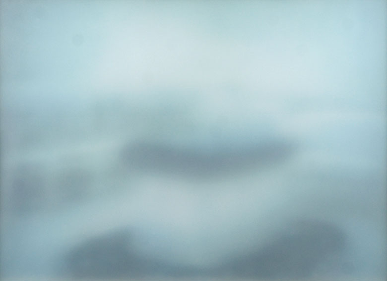 Altar/リュック・タイマンス