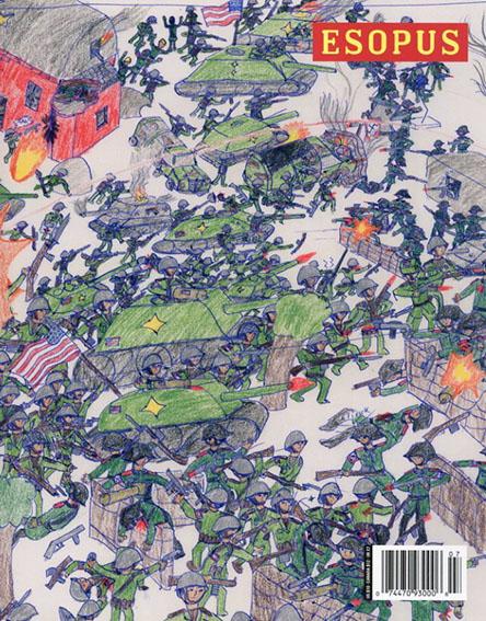 Esopus No.7 2006 Fall/Tod Lippy編