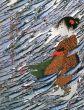 中島潔が描く金子みすゞ まなざし パリ帰国記念展/日本橋三越他のサムネール