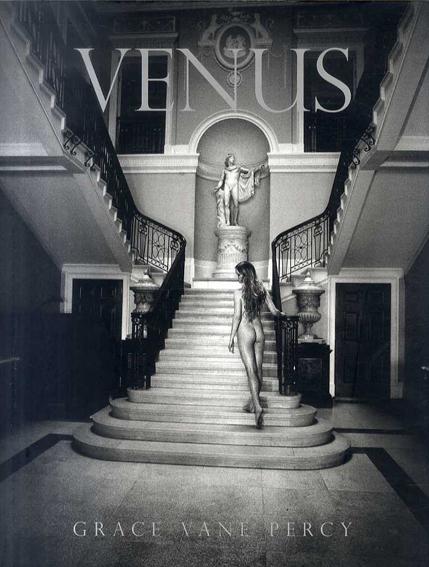グレース・ヴァーン・パーシー写真集 Grace Vane Percy: Venus/