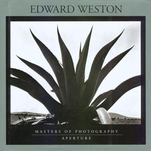 エドワード・ウェストン写真集 マスターズ写真シリーズ/Edward Weston R. H. Cravens