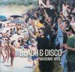 マッシモ・ヴィターリ写真集 Beach & Disco(1st Edition)/Massimo Vitaliのサムネール