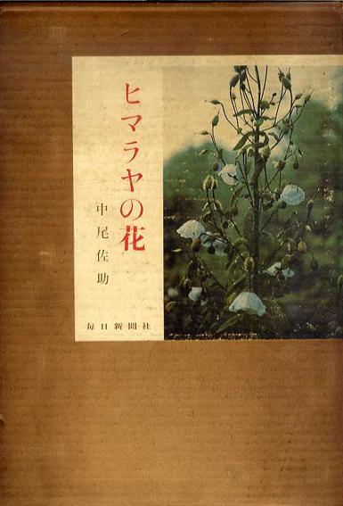 ヒマラヤの花/中尾佐助