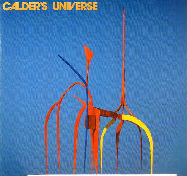 「カルダーの世界」展/