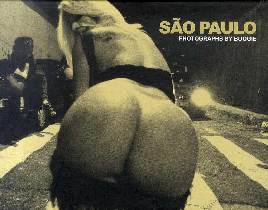 サンパウロ ブギー写真集 Boogie: Sao Paulo /ブギー