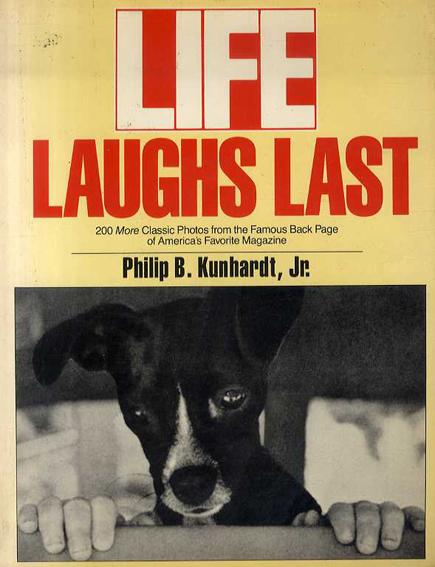 Life Laughs Last/