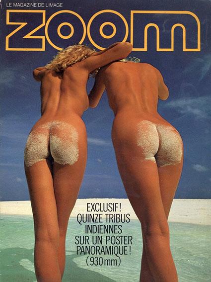 Zoom Le Magazine De L'Image No.99/Claude Nori/Ernestine Ruben/Amyn Nasserほか