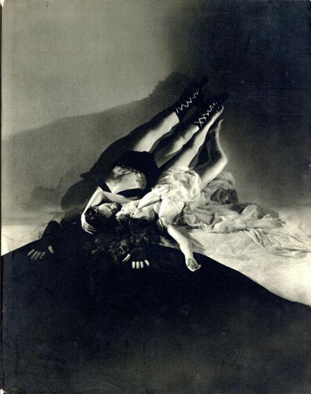 ジョージ・プラット・ラインス写真集 Ballet/George Platt Lynes