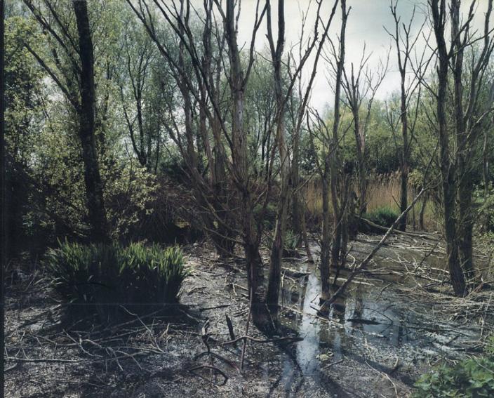 ウアウト・バーガー写真集 Wout Berger: Giflandschap/Poisoned landscape/Wout Berger
