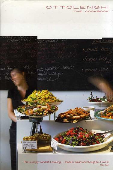 Ottolenghi: The Cookbook/Yotam Ottolenghi/ Sami Tamimi