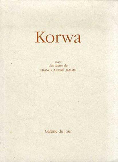 Korwa/Franck Andre Jamme