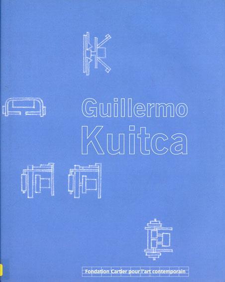 Guillermo kuitca/