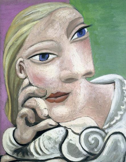 ピカソ Picasso And Marie-Therese, L'amour Fou/John Richardson/Diana Widmaier Picasso