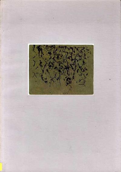 ブライス・マーデン Brice Marden: Recent Drawings and Etchings/
