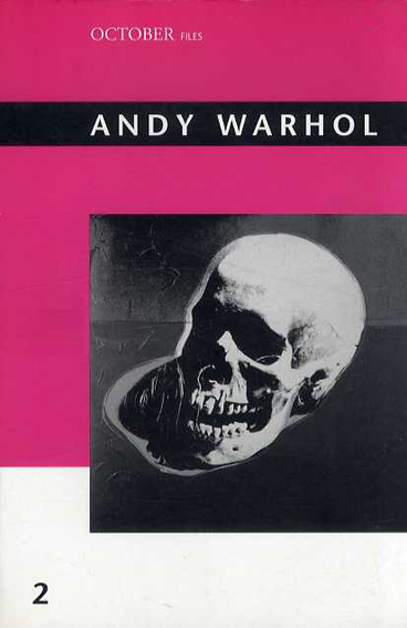 アンディ・ウォーホル Andy Warhol: October Files2/