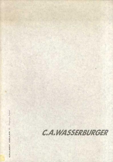 C.A.バッサーブルガー C.A.Wasserburger/