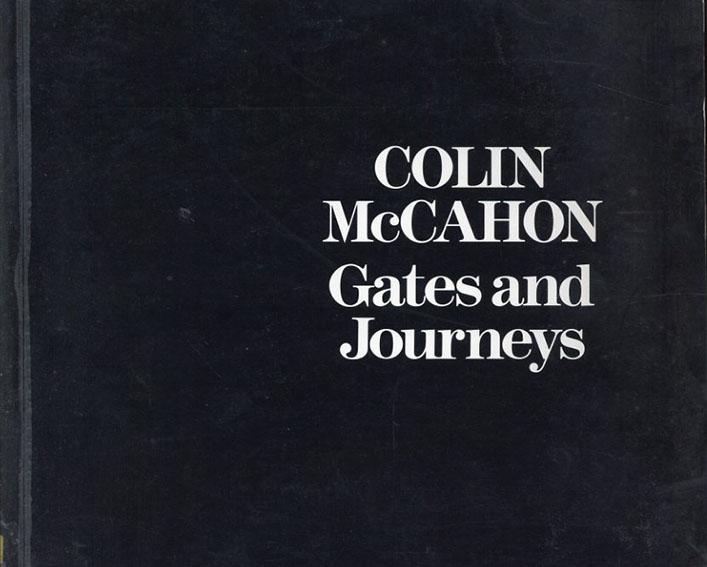 コリン・マカホン Colin McCahon: Gates and Journeys/