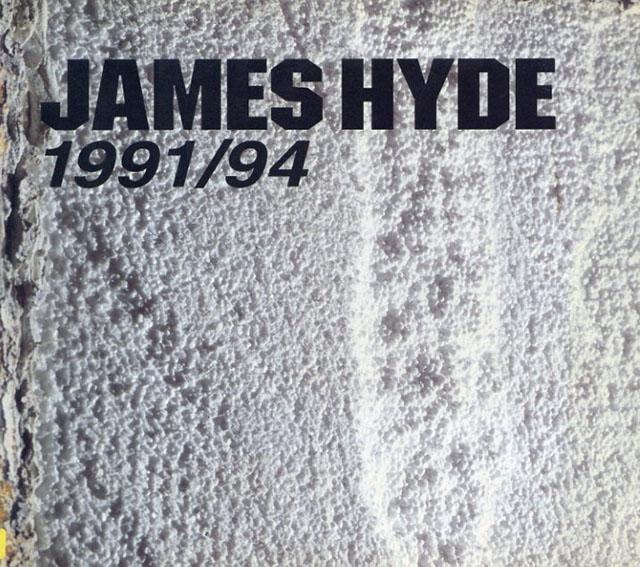 ジェームズ・ハイド James Hyde 1991/94/